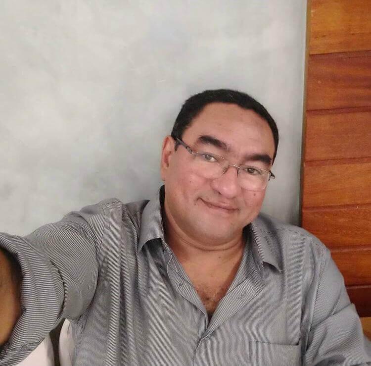 Ricardo Carlos Samuel